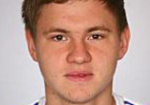 Молодой полузащитник киевского Динамо вылетел до конца сезона