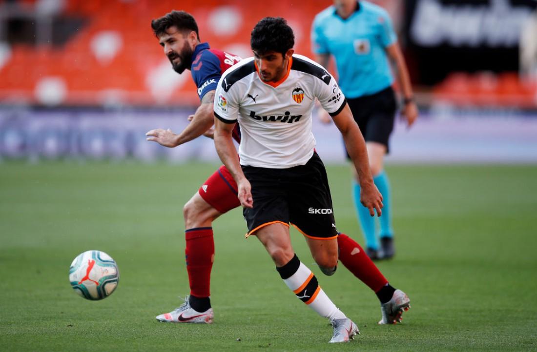 Валенсия - Осасуна: видео голов и обзор матча