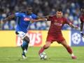 Ливерпуль - Наполи: прогноз и ставки букмекеров на матч Лиги чемпионов