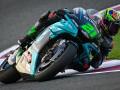 Морбиделли выиграл первую практику MotoGP Катара