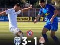 Десна - Заря 3:1 видео голов и обзор матча чемпионата Украины