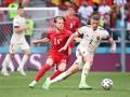 Дания — Бельгия 1:2 видео голов и обзор матча Евро-2020