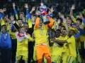 Суд Лозанны разрешил российскому клубу выступать в Лиге Европы
