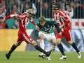 Тимощук снова отыграл за Баварию полный матч