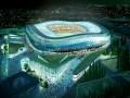 Изумительное зрелище: Как выглядят стадионы Евро 2016