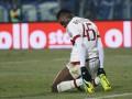 Галлиани: Сказал Балотелли, что он не заслуживает остаться в Милане