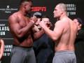 UFC on ESPN 1: Нганну нокаутировал Веласкеса