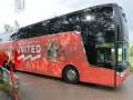 Моуринью запретил на клубный автобус МЮ наносить фото игроков
