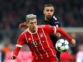 Бавария - ПСЖ 3:1: видео голов и обзор матча Лиги чемпионов