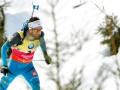 Биатлон: Фуркад выиграл гонку преследования в Тюмени