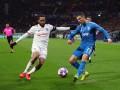 Ювентус - Лион: прогноз и ставки букмекеров на матч Лиги чемпионов