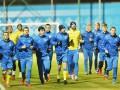Стала известна заявка сборной Украины на матч со Словакией
