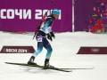 Биатлон: Валя Семеренко откроет индивидуальную гонку