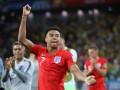 ЧМ-2018: Английский футболист круто пошутил по поводу выхода сборной в 1/4 финала