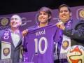 Бразилец Кака станет самым высокооплачиваемым игроком в США