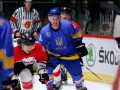 Украина проиграла Польше во втором матче ЧМ по хоккею