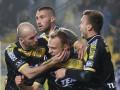 Украинец Болбат отличился забитым голом в чемпионате Бельгии