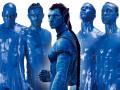 Герои Аватара? Звезд лондонского Челси покрасили в синий цвет (ФОТО, ВИДЕО)