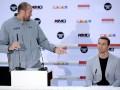 Фьюри рассказал, за счет чего сумел победить Кличко