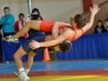 Сборная Украины по вольной борьбе взяла четыре медали в Болгарии