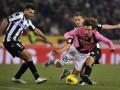 Серия А: Ювентус отрывается от Милана