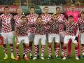 Врсалько и Чорлука не попали в заявку Хорватии на матч с Украиной