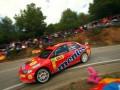 Украина примет три гонки Кубка Европы по ралли 2013 года
