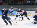 США - Словакия: видео онлайн трансляция матча на ЧМ по хоккею