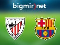 Атлетик Бильбао - Барселона 0:1 Онлайн трансляция матча чемпионата Испании