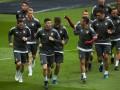 Реал - Бавария: стартовые составы команд