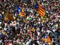 Барселона озвучила позицию относительно отделения Каталонии от Испании