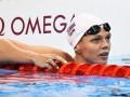 Скандальная российская пловчиха продолжит жить в Америке после Олимпиады