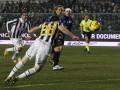 Серия А: Ювентус и Рома празднуют победы
