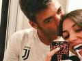 Ромео и Джульетта: дочь тренера Торино встречается с игроком Ювентуса