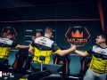 Natus Vincere вышли в плей-офф FACEIT Major London 2018