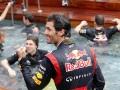 Итоги Гран-при Монако: Секрет успеха Марка Уэббера и злой рок Шумахера