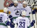 Stanley Cup: Ванкувер находится в шаге от финала