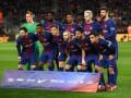 Барселона повторила рекорд, установленный еще при Гвардиоле