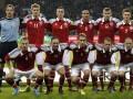 Дания назвала размер премиальных на Евро-2012