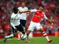 Чемпионат Англии: Арсенал и Тоттенхэм не смогли определить сильнейшего