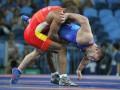 Жан выпустил из рук золото: Дневник Олимпиады в Рио