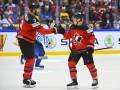 Канада – Латвия: видео онлайн трансляция матча ЧМ по хоккею