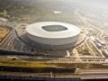 Фотогалерея: Сверху видно все. Стадион к Евро-2012 во Вроцлаве с высоты птичьего полета