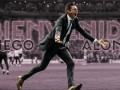 Клуб Бекхэма получил первого тренера в истории