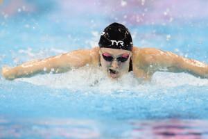 ЧМ по плаванию 2018: результаты и расписание выступлений украинцев