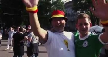 Евро, гудбай. Франык и Фоззи провожают Евро-2012