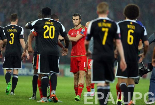 статистика матча уэльс бельгия картинку Поделиться