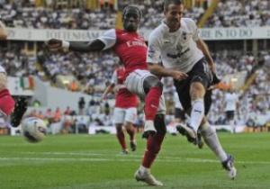 АПЛ: Тоттенхэм выиграл дерби Северного Лондона, Челси разгромил Болтон