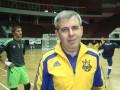 Названо имя нового тренера футзальной сборной Украины
