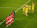 Англичане назвали унылыми помоями легендарный матч сборной Украины на ЧМ-2006